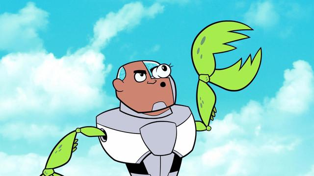 Teen Titans Go Videos  Free Online Videos  Cartoon Network-2143