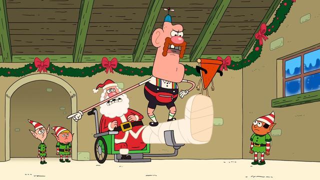 UG Christmas Special