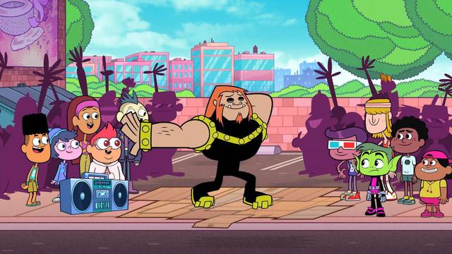 Teen Titans Go Videos  Free Online Videos  Cartoon Network-6715
