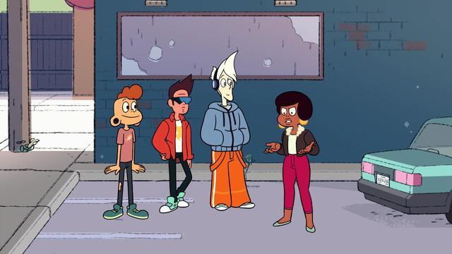The New Lars