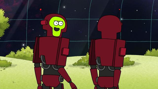 Cool Bro Bots