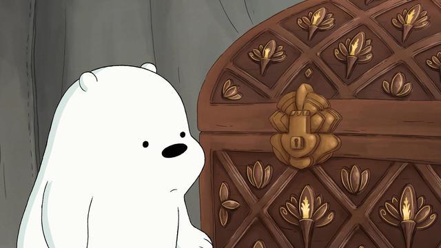 Yuri and the Bear