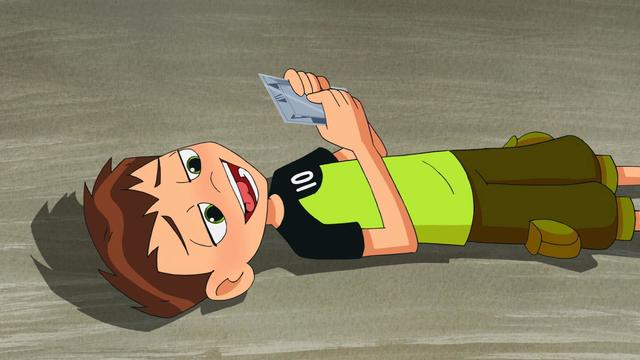 Ben 10 on FREECABLE TV