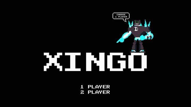 Xingo's Back