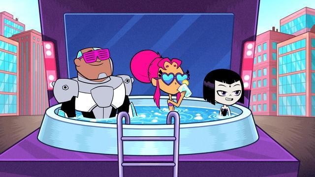 Teen Titans Go  Season 4-7064