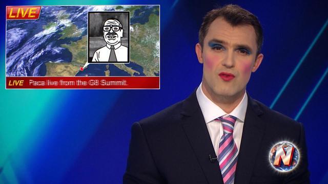 Gumball: Elmore News 2