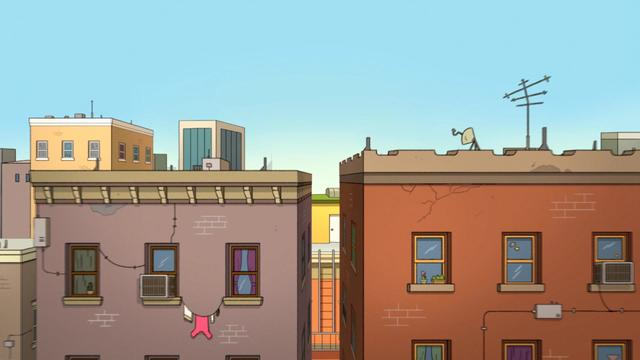 Apple & Onion | Watch Full Episodes | Cartoon Network