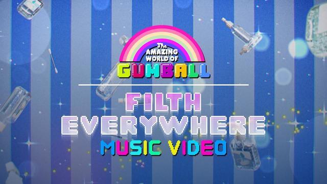 Filth Everywhere Music Video