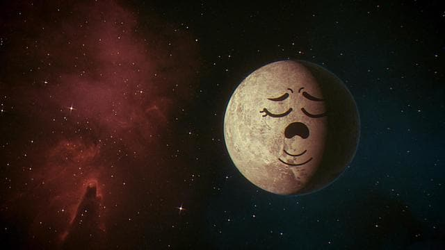Pluto's Lament Music Video