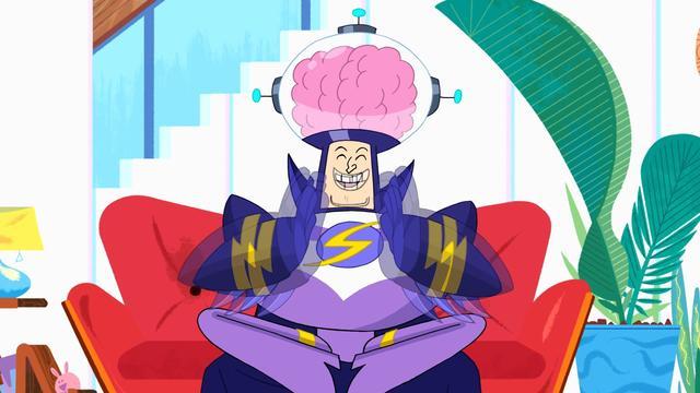 Brainlord