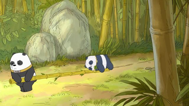 Panda dos