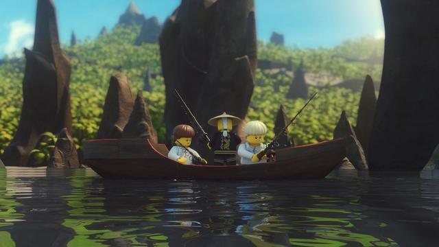 El camino dorado