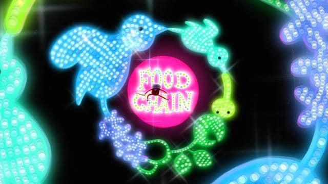 Food Chain Music Video