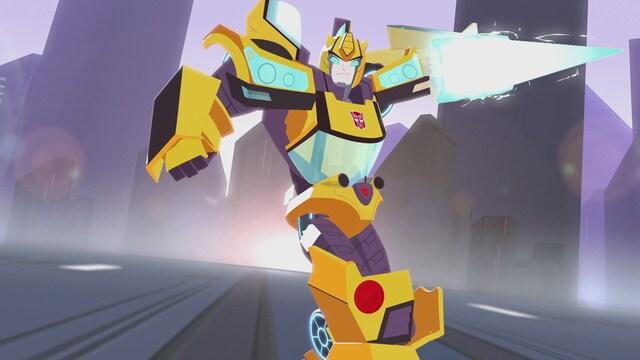 Transformers Cyberverse | Free Videos | Cartoon Network