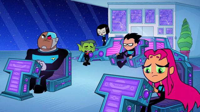 Teen Titans Go Videos  Free Online Videos  Cartoon Network-8526