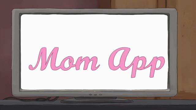 Mama a la Orden