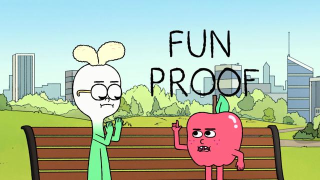 Fun Proof