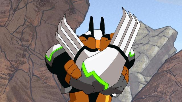Tales from the Omnitrix