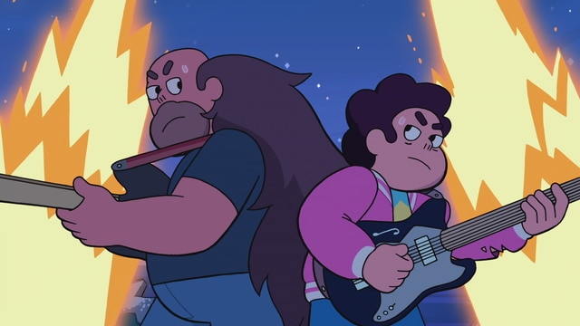 Steven Universe the Movie Trailer