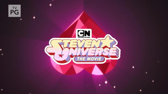 Steven Universe the Movie: Change Song