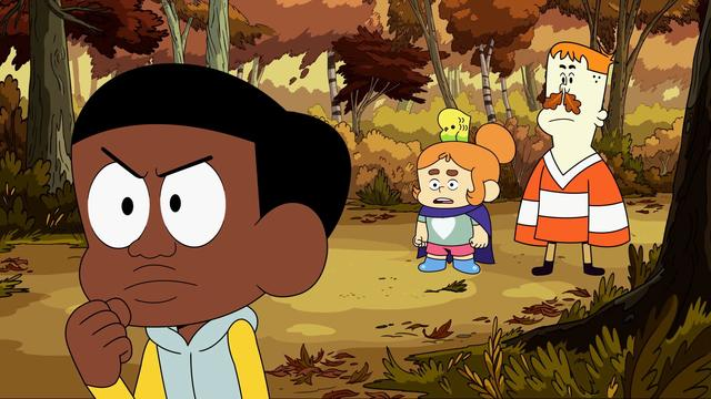 Craig of the Creek on FREECABLE TV