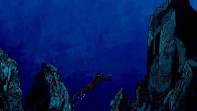 Teen Titans Deep Six