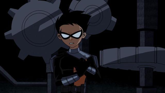Teen Titans Videos  Free Online Videos  Cartoon Network-1838