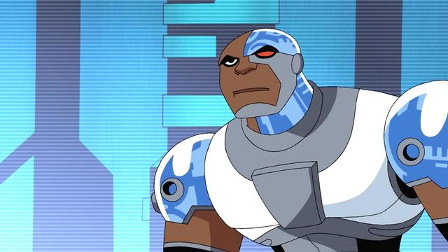 Teen Titans Videos  Free Online Videos  Cartoon Network-2927