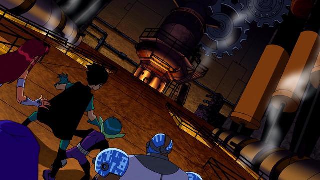 Teen Titans Videos  Free Online Videos  Cartoon Network-7878