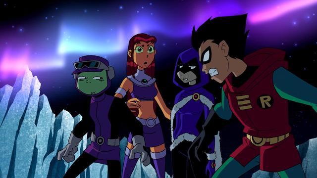 Teen Titans Videos  Free Online Videos  Cartoon Network-3299