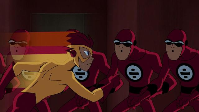 Teen Titans Videos   Free Online Videos   Cartoon Network