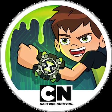 Cartoon Network | Free Games, Online Videos, Full Episodes