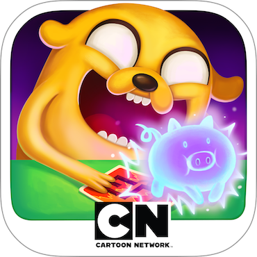 Card Wars Kingdom app icon