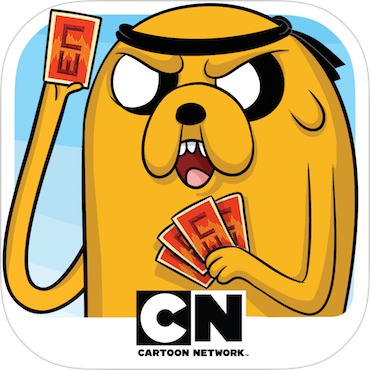 Card Wars app icon