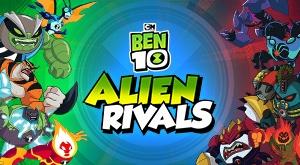 Alien Rivals