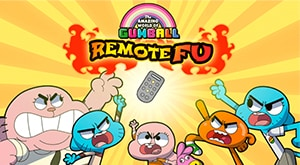 The Amazing World of Gumball | Play Free Online Games