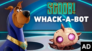 [AD] Whack-A-Bot