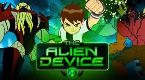 The Alien Device
