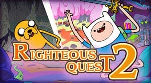 Righteous Quest 2