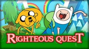 Righteous Quest