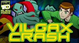Vilgax Crash