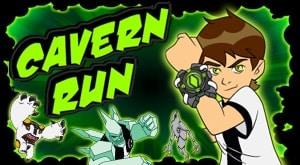 Cavern Run