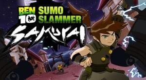 Sumo Slammer Samurai