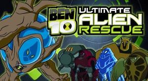 ultimate ben 10 games
