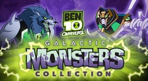 Galactic Monsters Collection