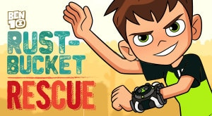 Rustbucket Rescue