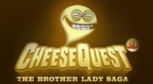 Cheese Quest 3D: The Brother Lady Saga