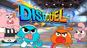 The Amazing World Of Gumball Play Free Online Games Cartoon Network