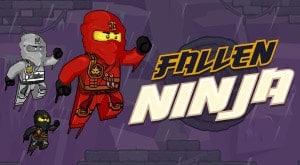 Fallen Ninja