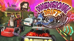 Dimensional Drift